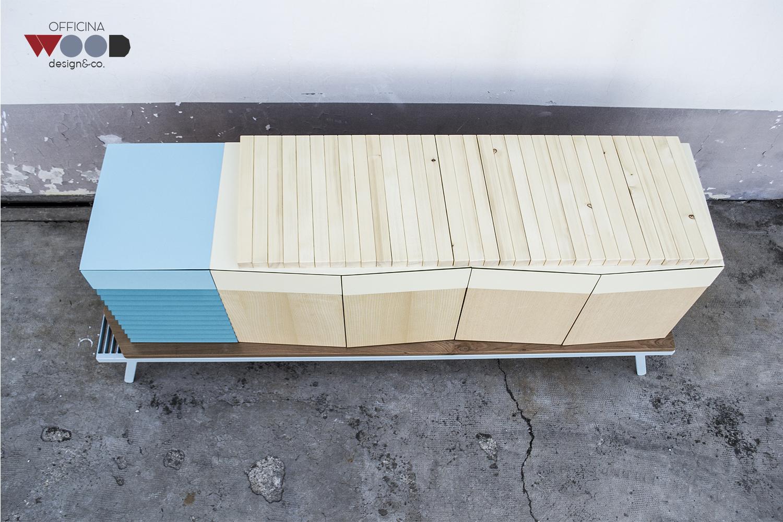 ワークショップ・木材食器棚-hellomare-02