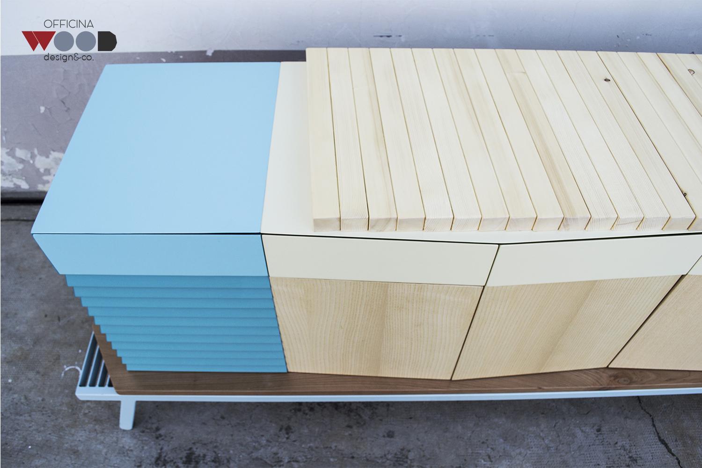ワークショップ・木材食器棚-hellomare-03