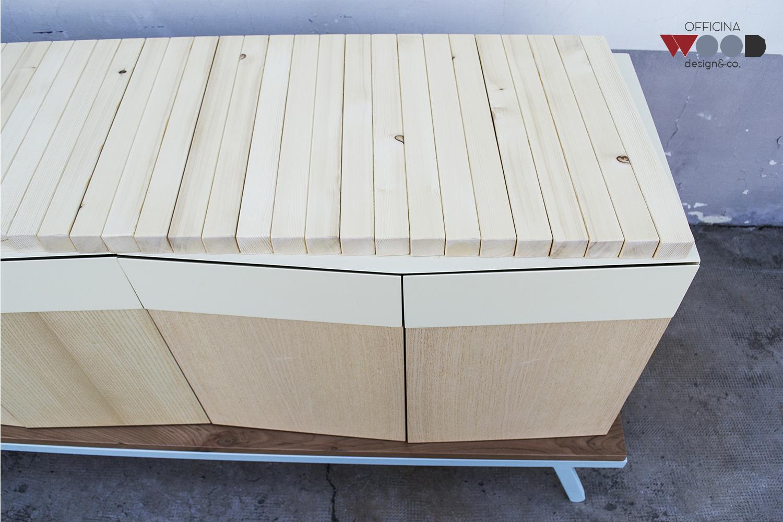 ワークショップ・木材食器棚-hellomare-04