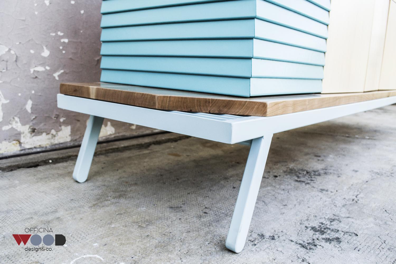 ワークショップ・木材食器棚-hellomare-08