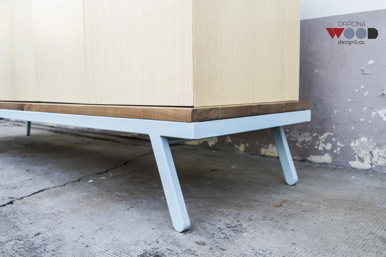 ワークショップ・木材食器棚-hellomare-09