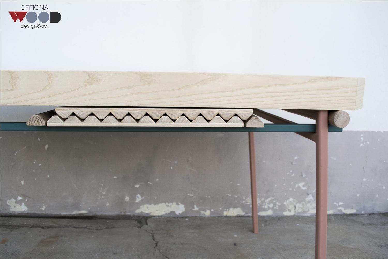 ワークショップ・木材・テーブル拡張可能-agrestick-03
