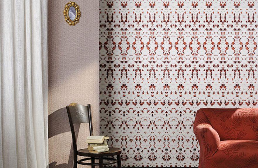 Wallpaper KILIM Agena