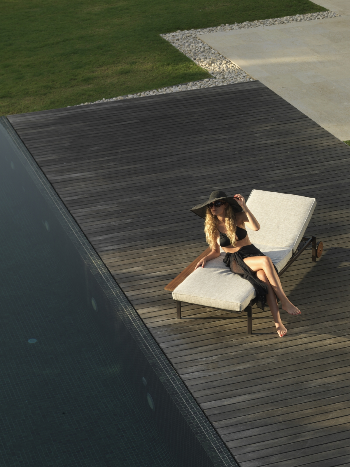 Talents Outdoor living Casilda collection