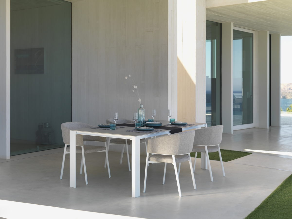 Talents Outdoor collection vivante Eden