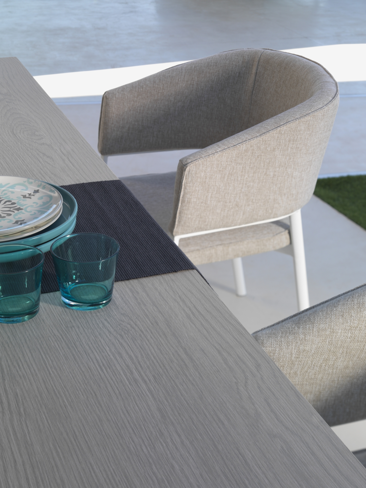 Talents Outdoor living collection Eden