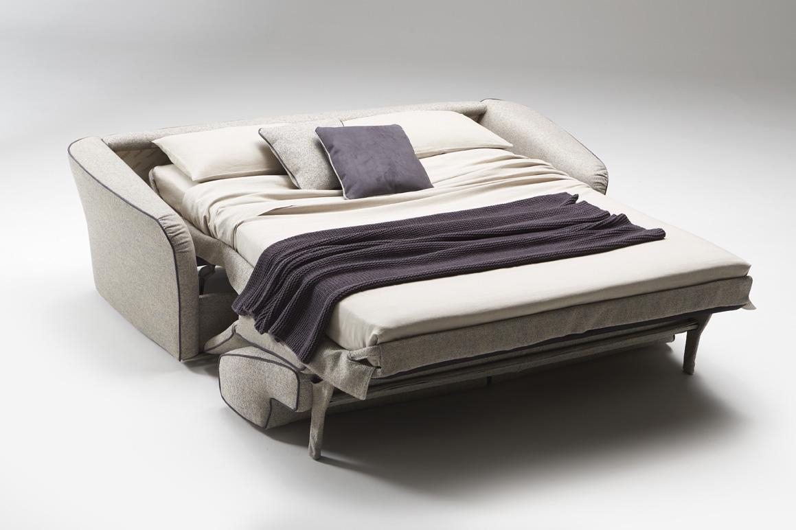 Milano Bedding, Groove