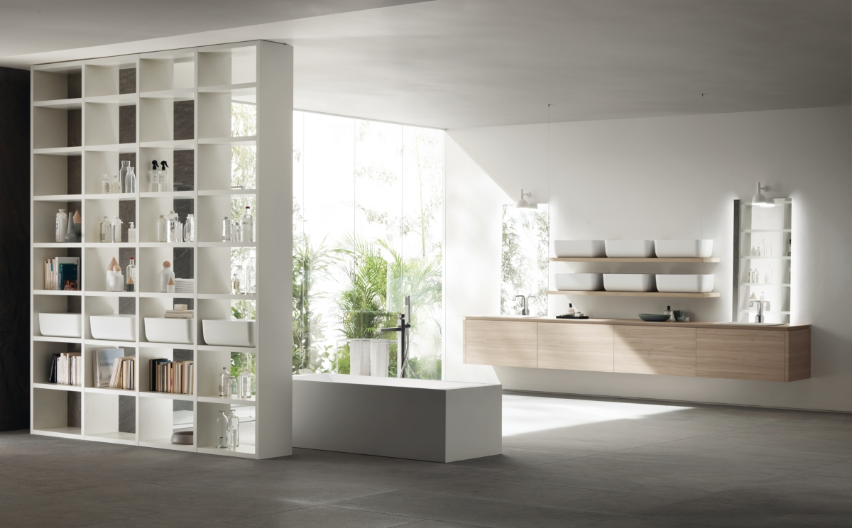 Scavolini Bathrooms Ki