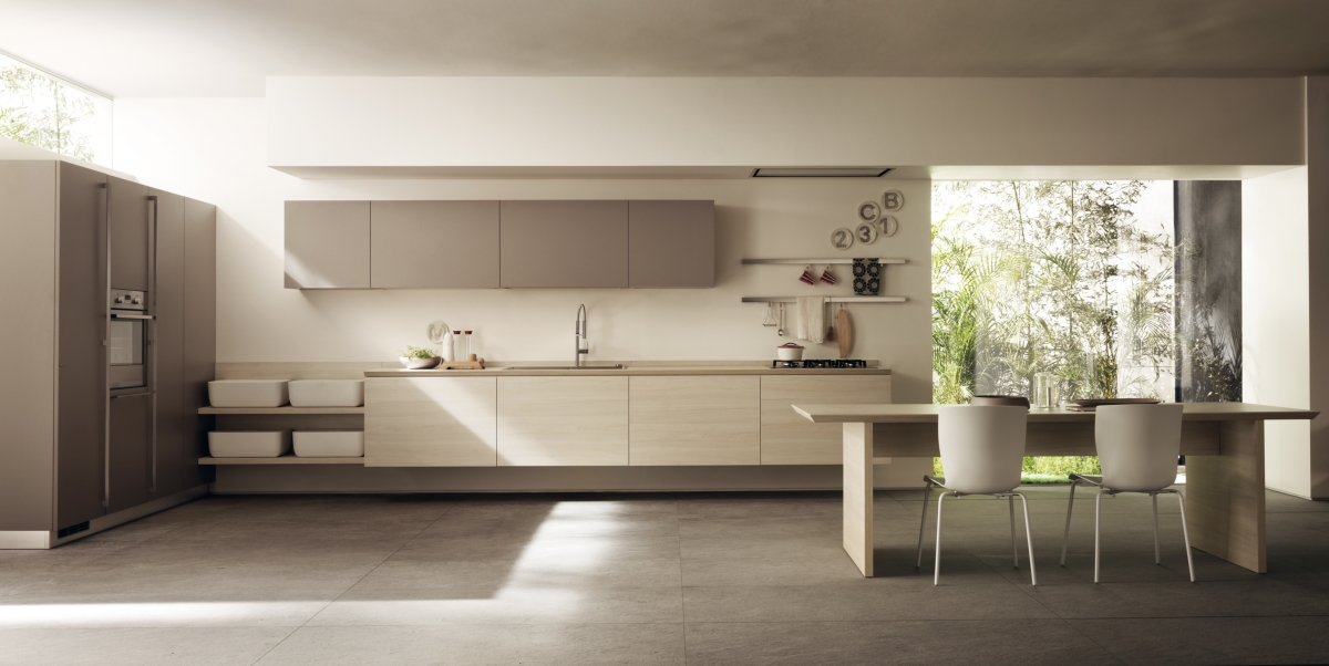 Scavolini kitchen KI