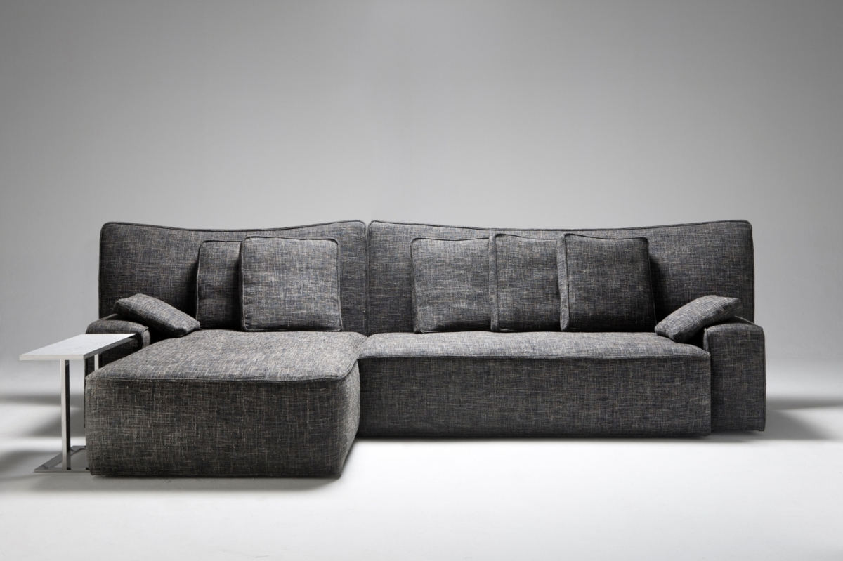 WOW sofa, desing Philip Starck for Driade
