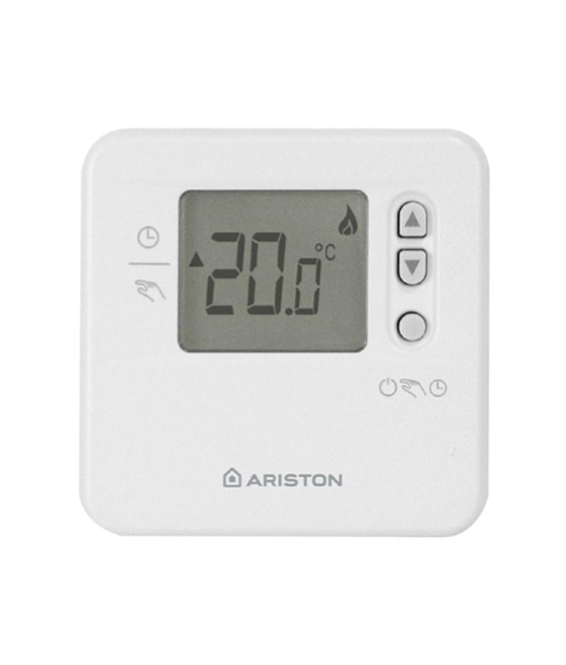 sala de modulação termostato