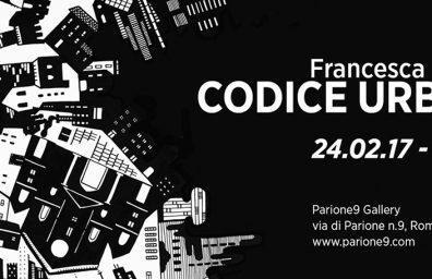Αστική Κώδικα, Francesca Balducci