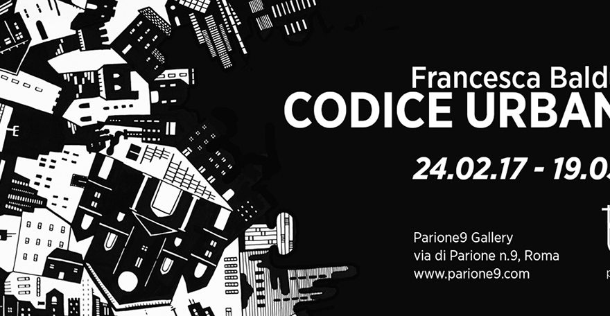 Urban Code, Francesca Balducci