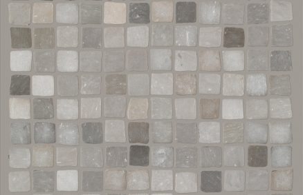 Ceramiche effetto cemento claymood mosaico craft 60x60 cm