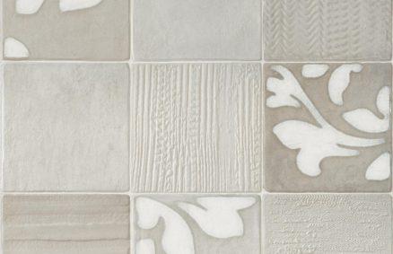 Seramik efè konkrè claymood fòm florence 60x60 cm