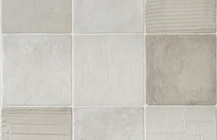 Ceramiche effetto cemento claymood shape nat 60x60 cm