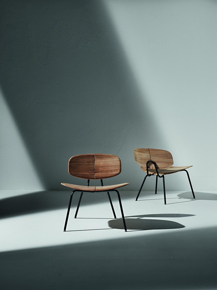 Colección de mesas y sillas Agave Ethimo