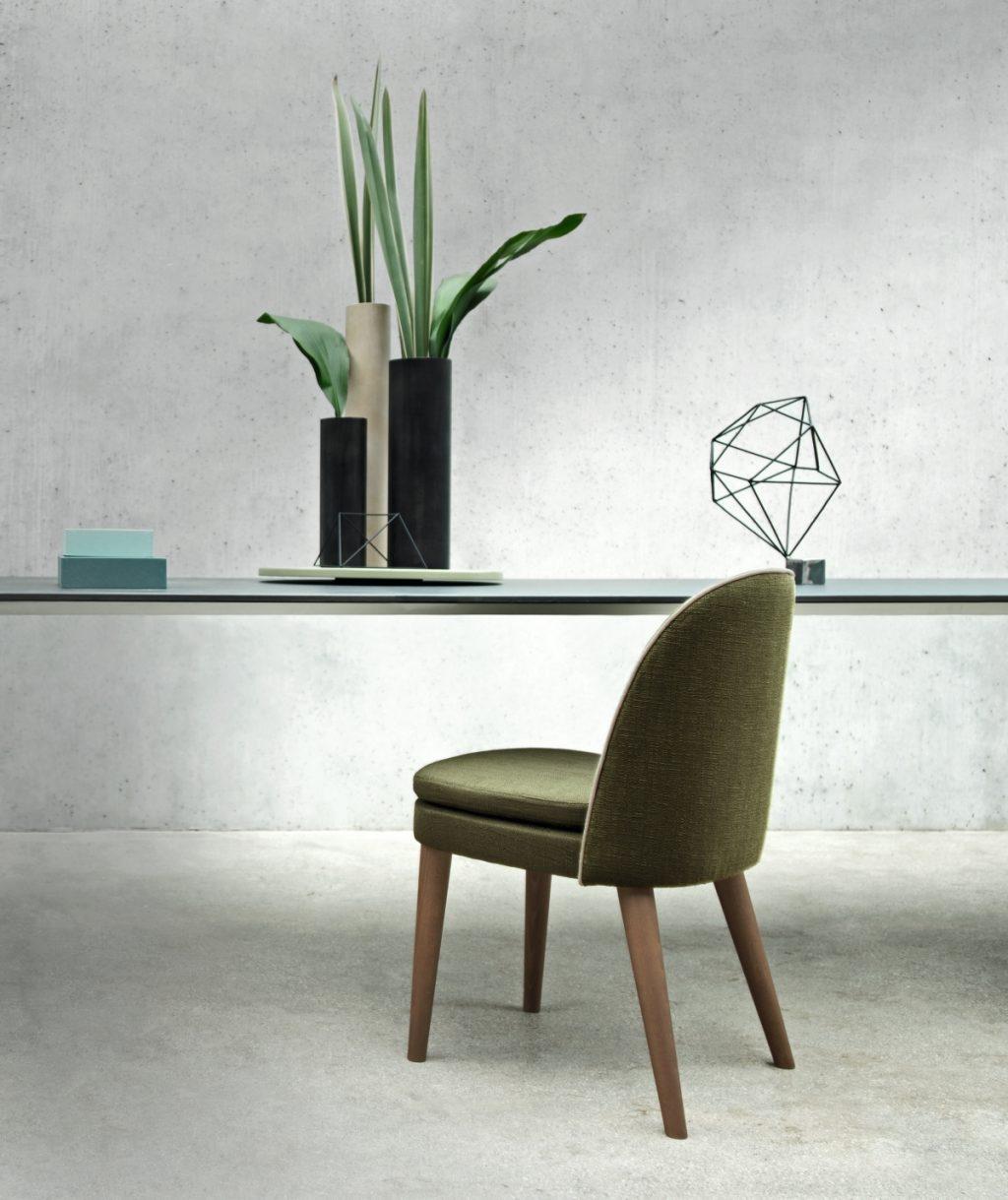 Diseño de madera muy Carmen Matteo Thun Atelier