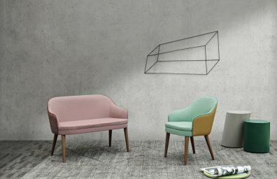 Sehr Holz Carmen Matteo Thun Atelier Design