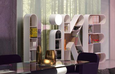 libreria like