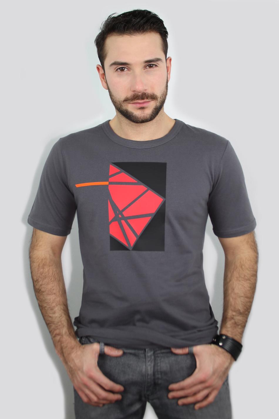 T-Shirt Design gianluca Sgalippa znak Sammlung