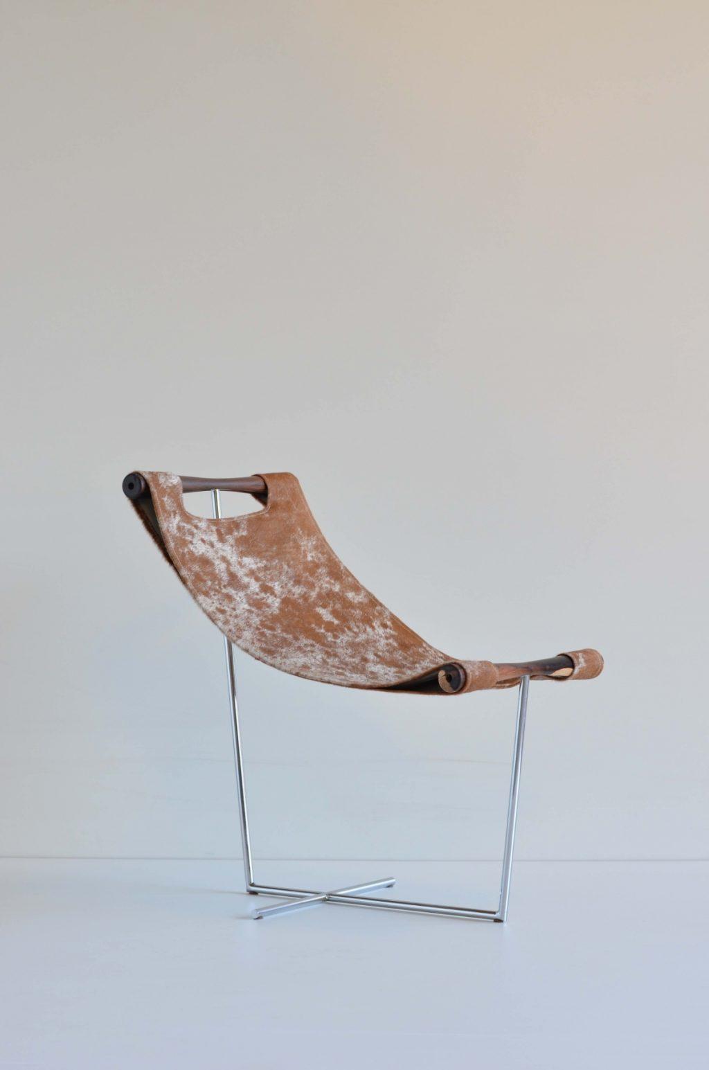 GUSTAVO BITTENCOURT Cadeira Muu