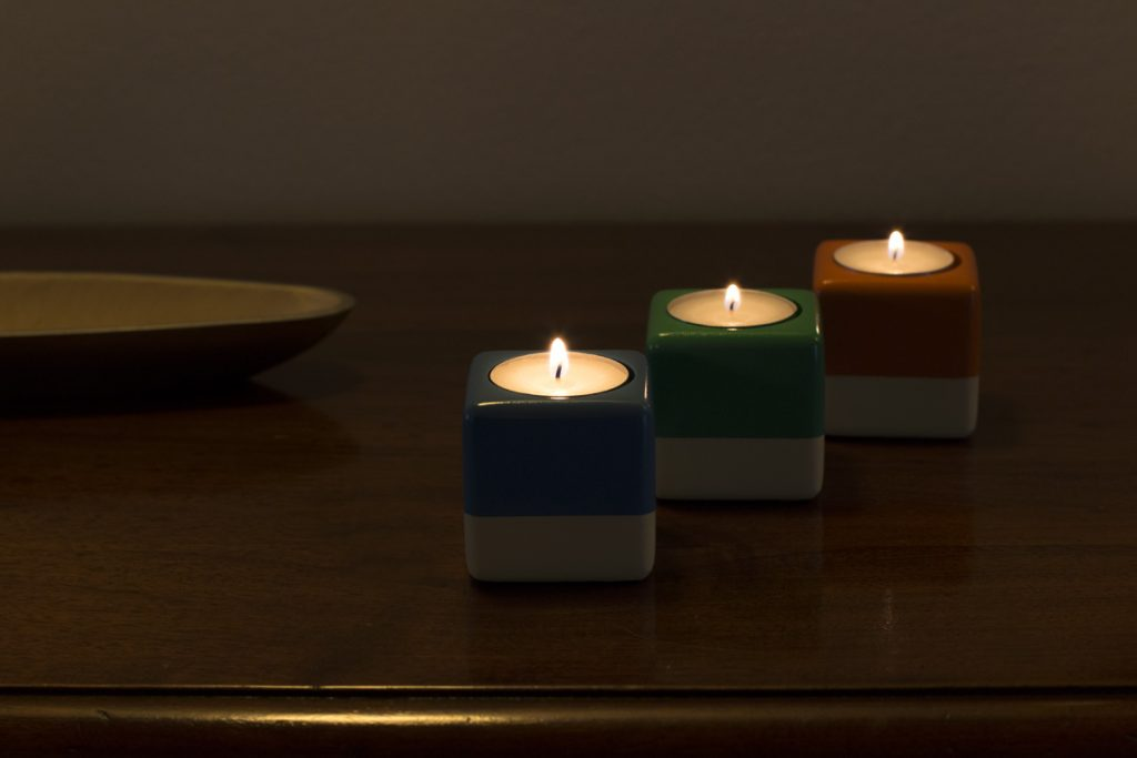 candleholder Radius