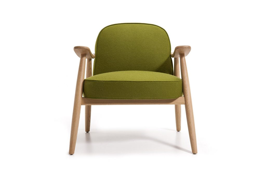 Lagranja Design Armchair di Lagranja Design