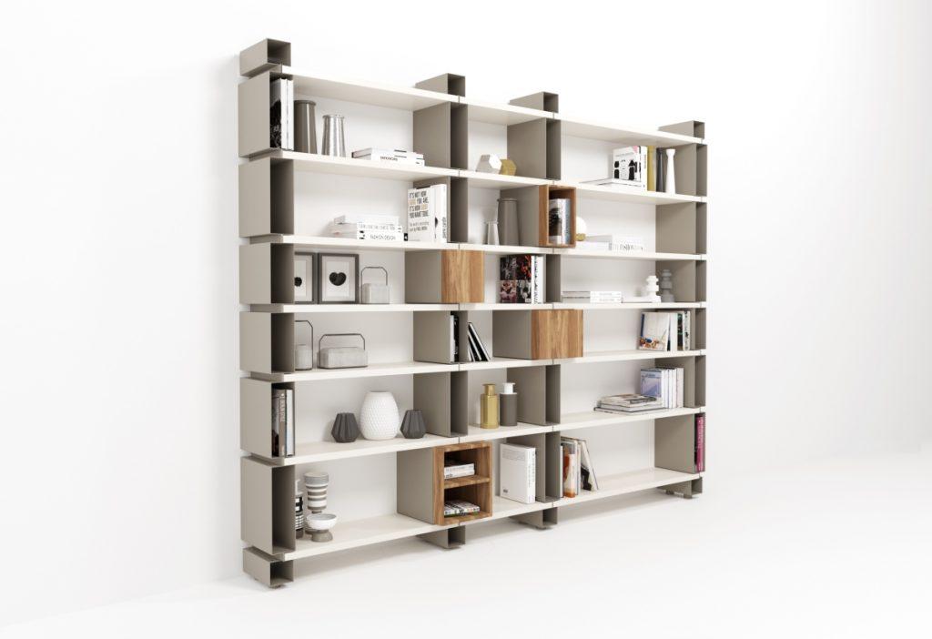 libreria modulo