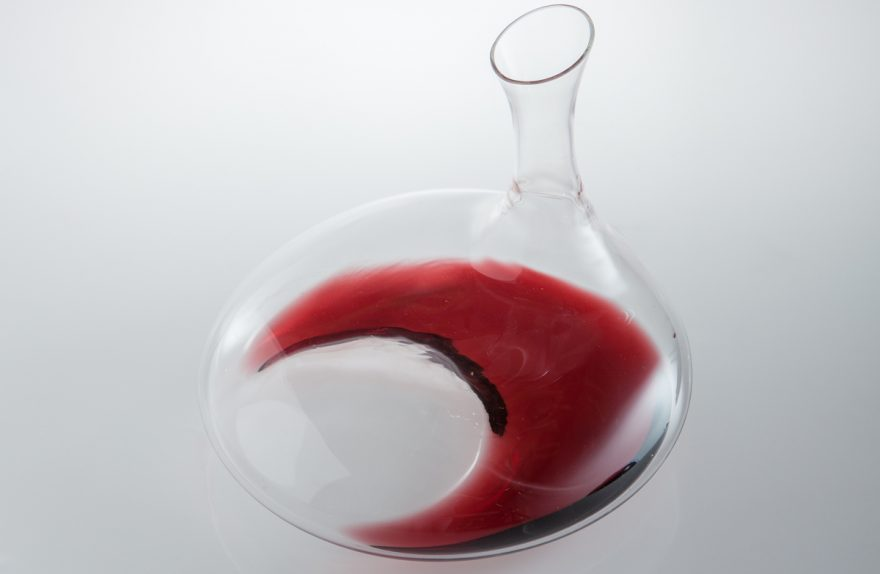 decanter Crescent