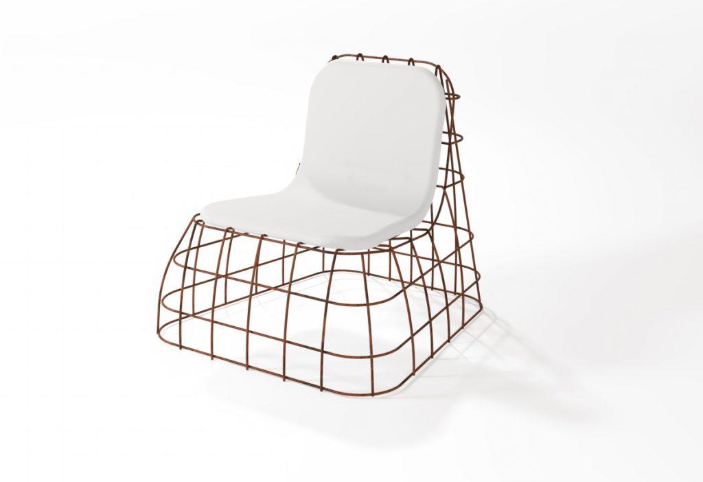 Stuhl filodiferro