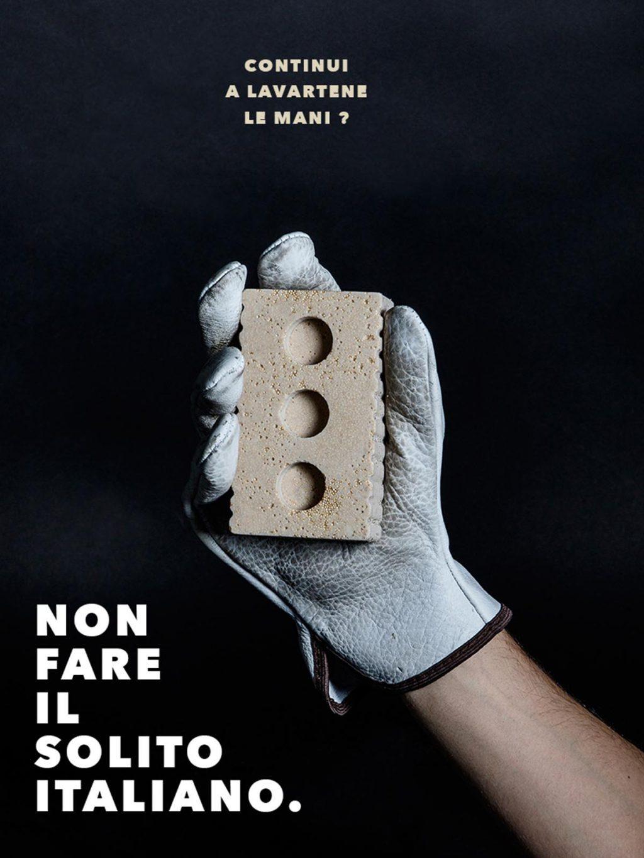 costumbre italiana