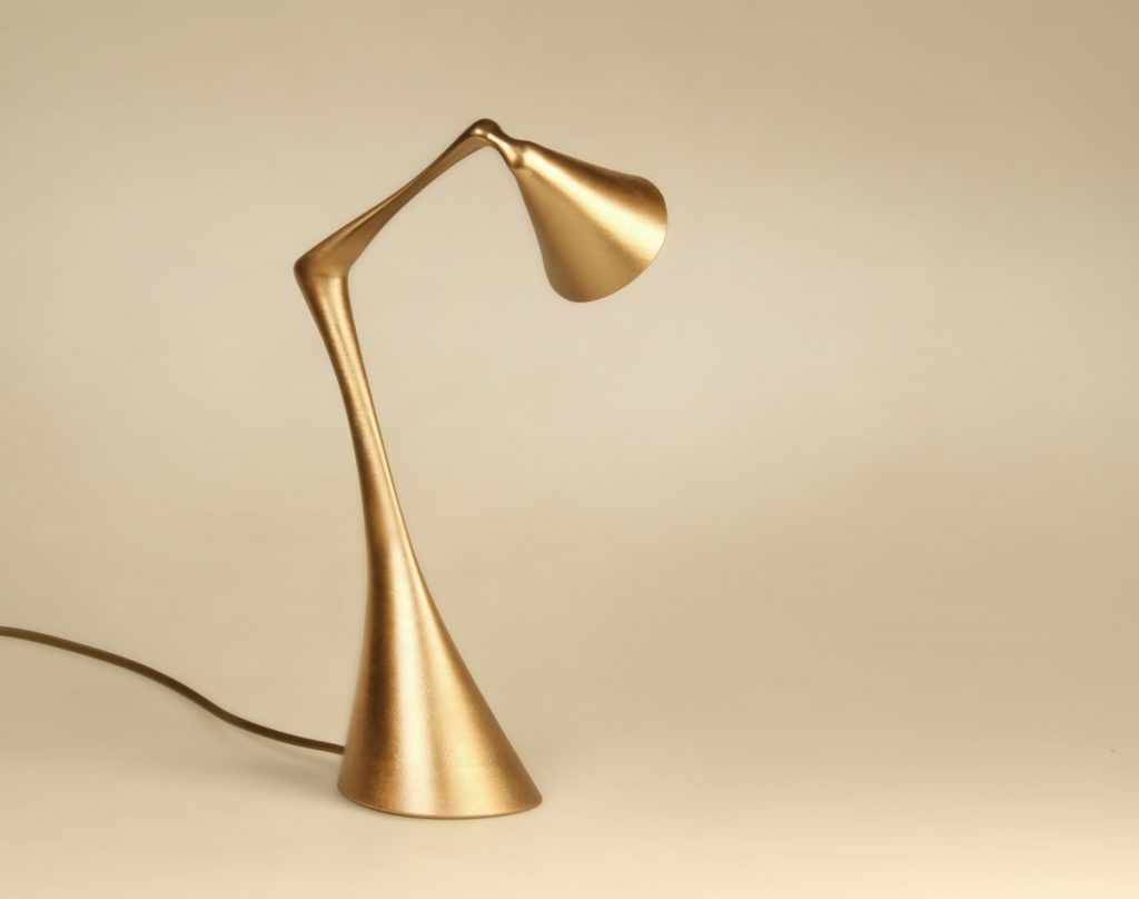 Lampe Freeze-Ricardo Saint-clair
