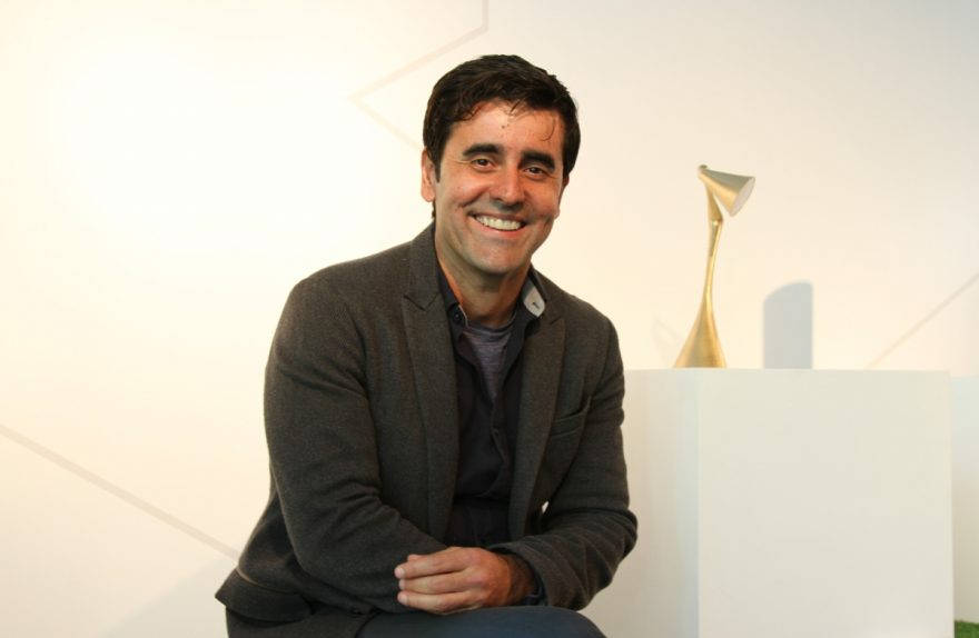 Ricardo Saint-Clair Rio+Design 2017