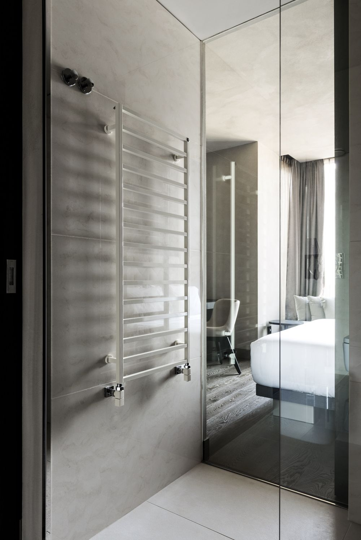 SCIROCCO H invierno @ VIU Hotel Milan