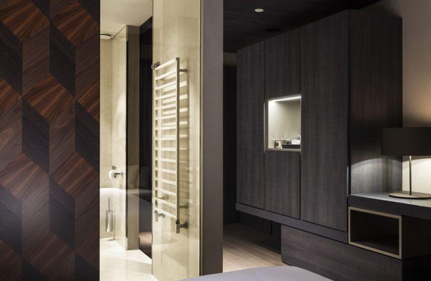 Scirocco H Winter @ Viu Hotel Milan