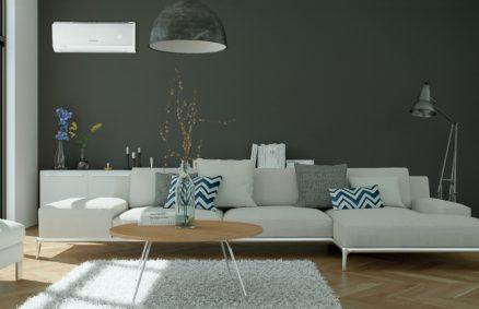 inversor acondicionador de aire ariston Kios