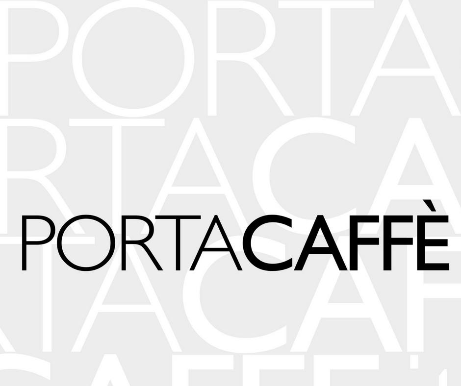 Portacaffè Logo