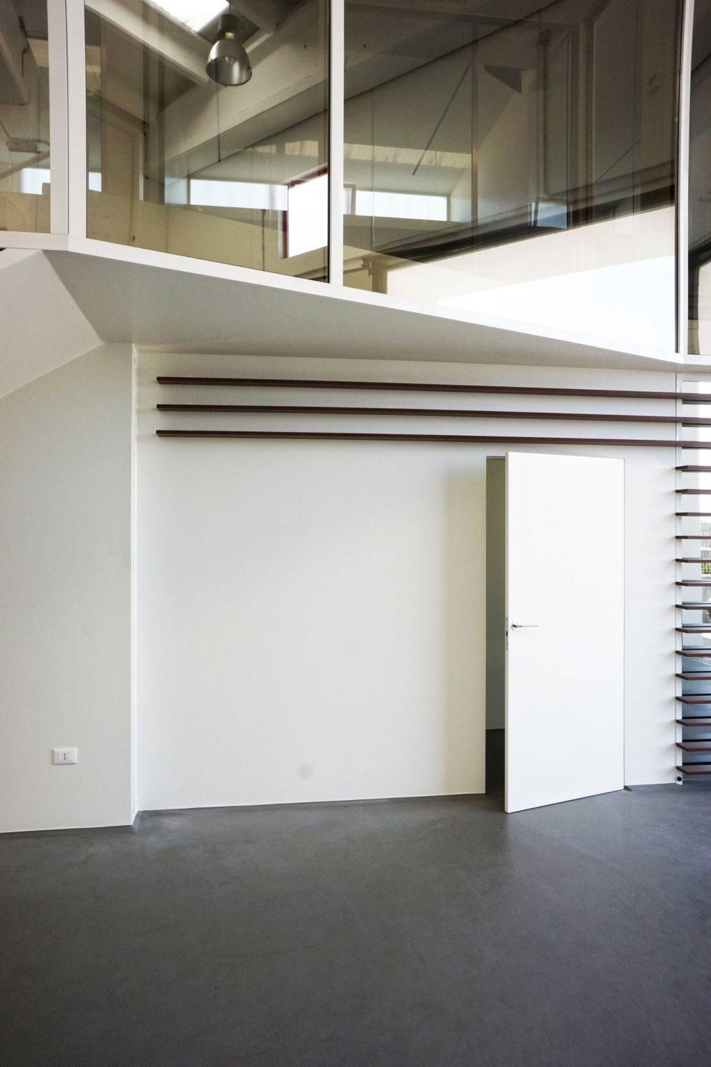 m12 escritórios de projeto AD para Menoventi