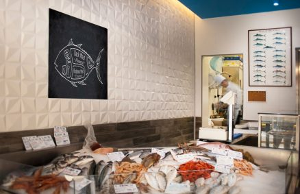 ristorante pescheria pesci e uva davide coluzzi