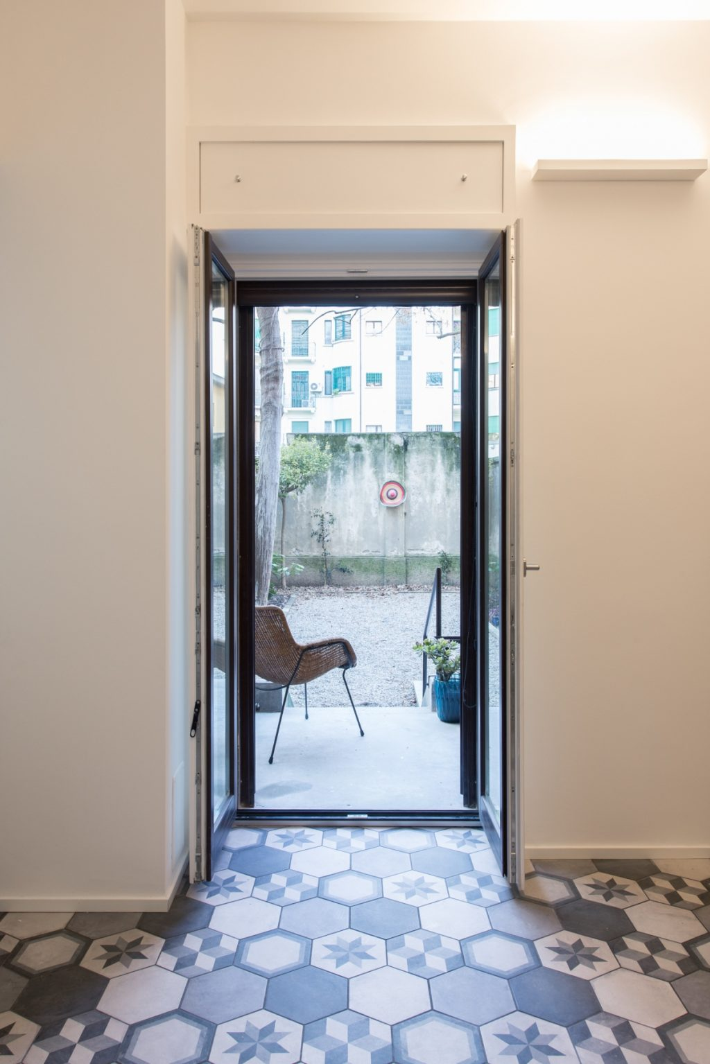 Plus Ultra studio, conversione duplex Milano