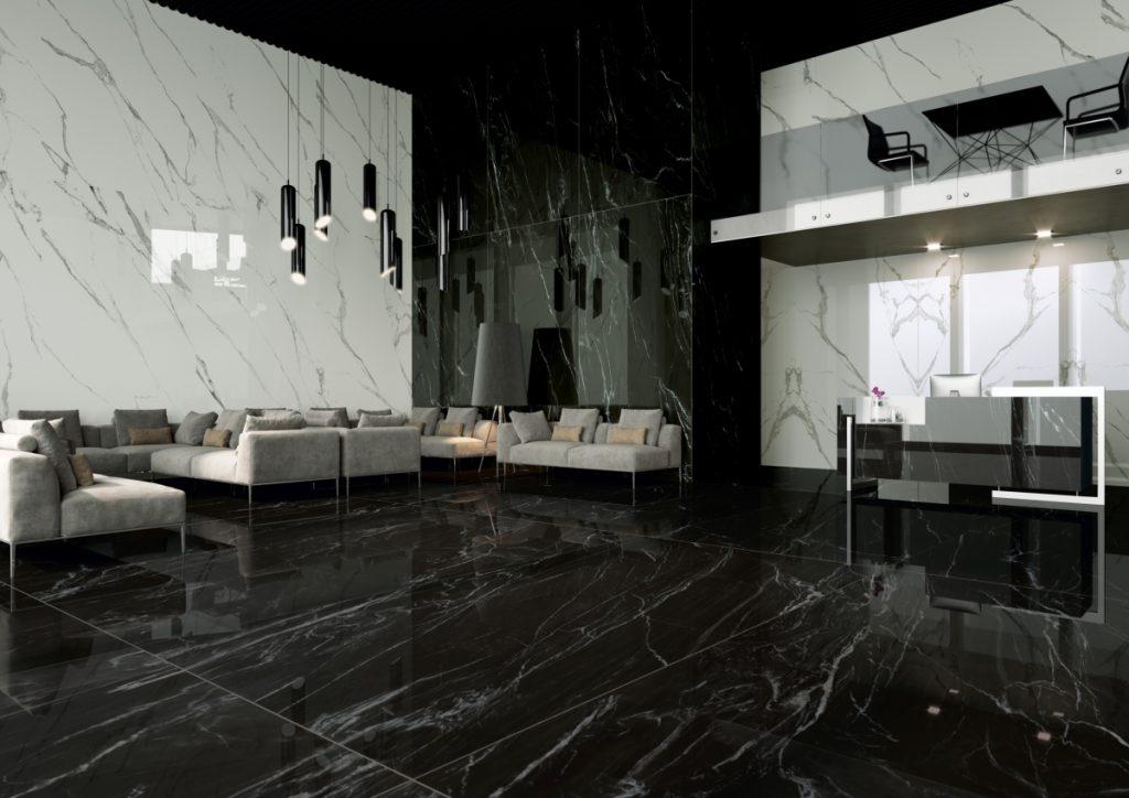 Favorito Tendenze bagno 2018: le novità di design per rivestimenti e arredo  UN99