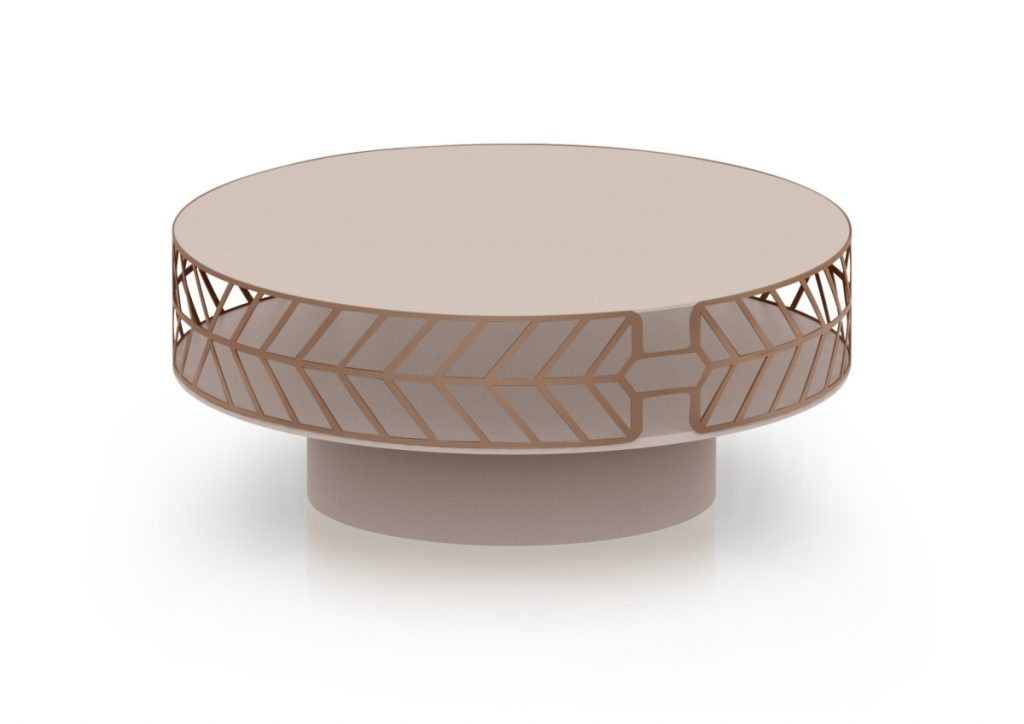 mesa de lanches lok elena salmistrato