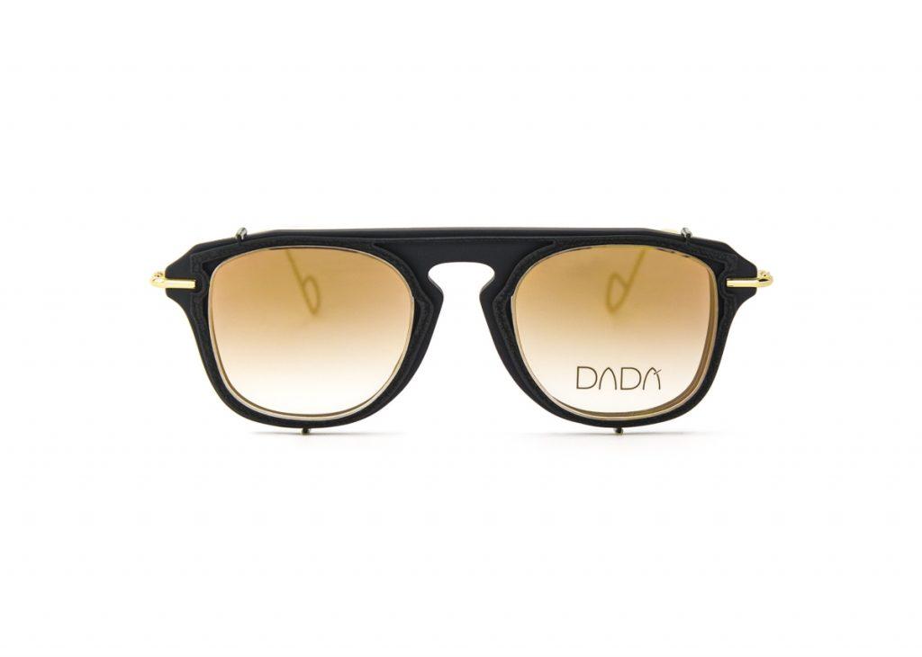 modelo de gafas dadah hay