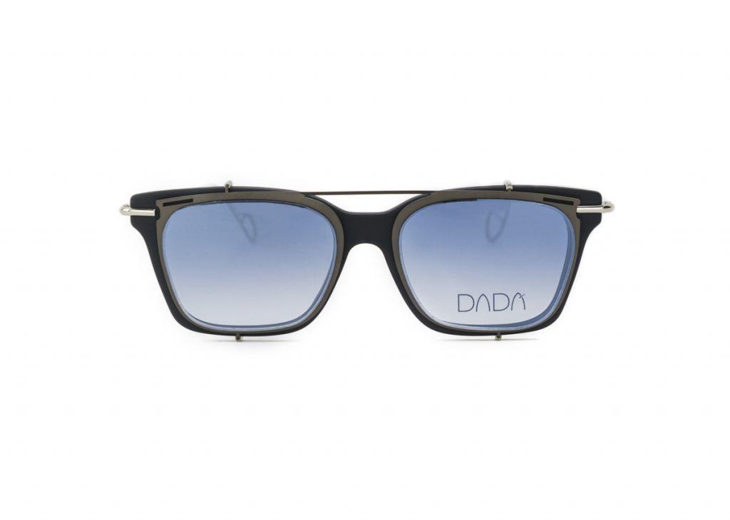 le dará a los hombres modelo de gafas