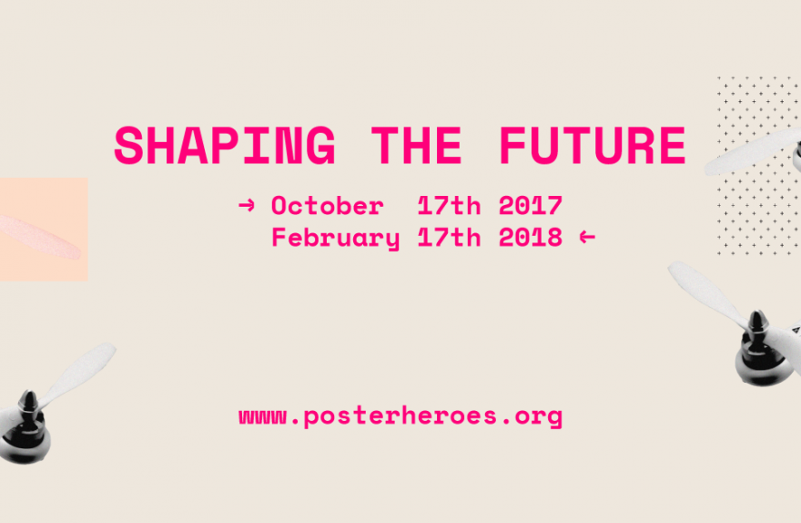 contest shaping the future