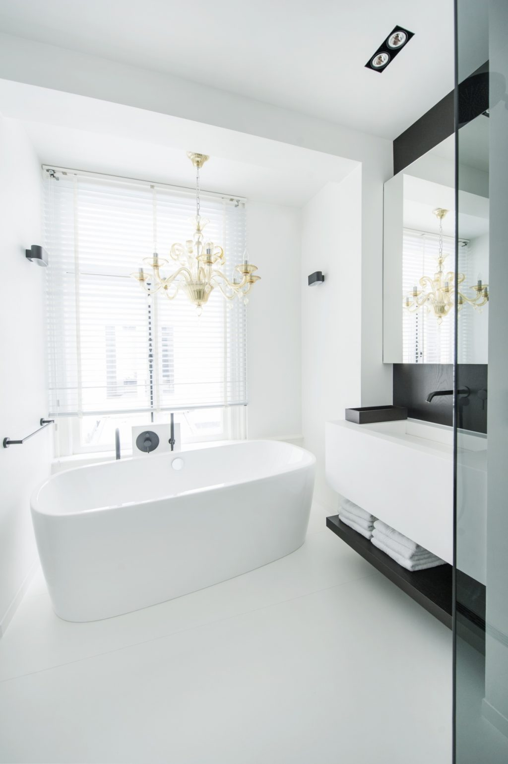 Amsterdam bagno