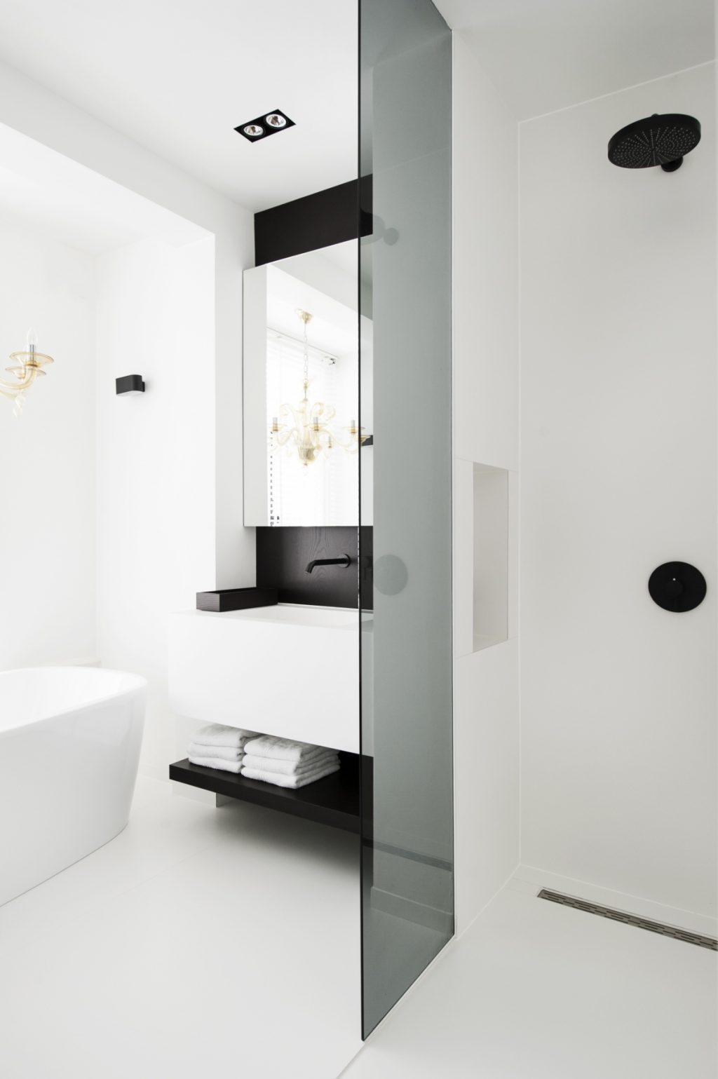 Άμστερνταμ μπάνιο