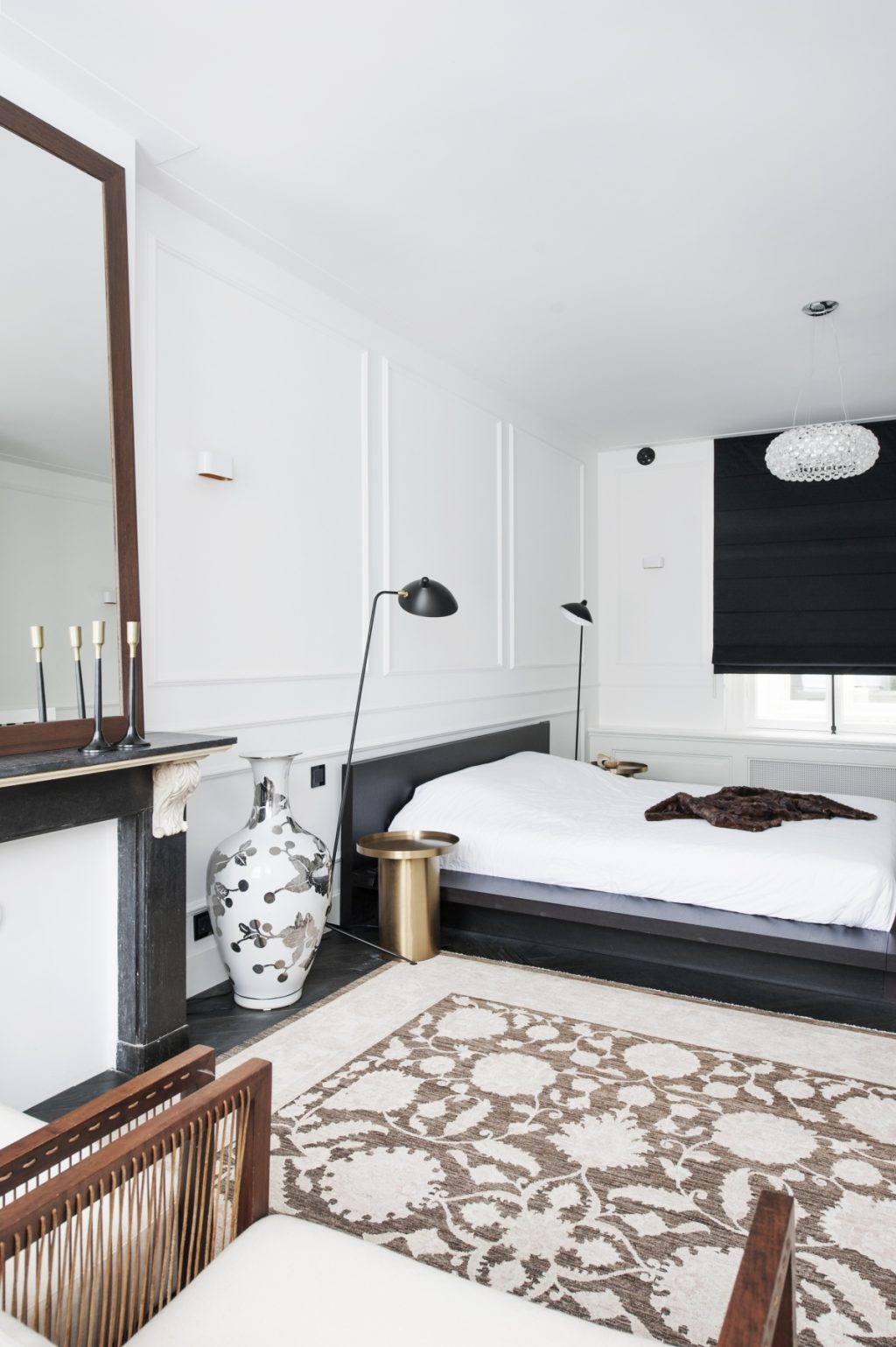 Amsterdam Room