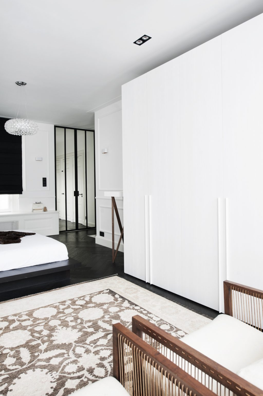 Άμστερνταμ Δωμάτιο